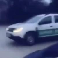 Гери-Никол хвана СОТ-аджии да купонясват (видео)