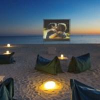 Ще прожектират най-добрите български филми на плаж край Варна