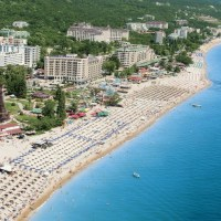 Германия предупреждава да не се посещават Златни пясъци и Варна