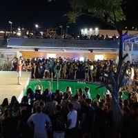 Летни партита във Варна и през септември