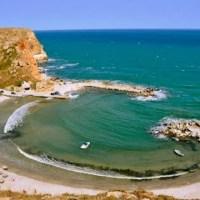 Вижте кои са най-красивите плажни ивици у нас