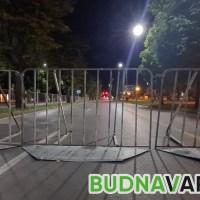 Варна осъмна блокирана за втори ден (снимки)