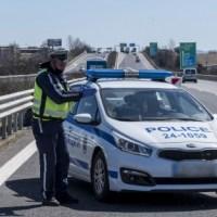 Нова акция на КАТ стресна шофьорите
