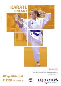 Karaté Enfant | La Wantzenau @ Complexe Sportif JC Klein | La Wantzenau | France