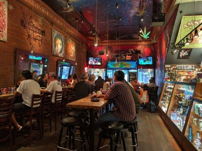 The Elite Stoner's Guide To Vancouver - 6 Hidden Gems