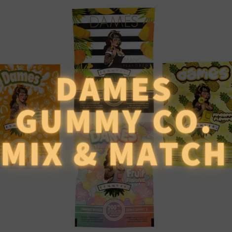 Dames Mix Match