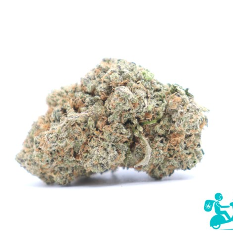 Chocolate Kush Weed Delivery
