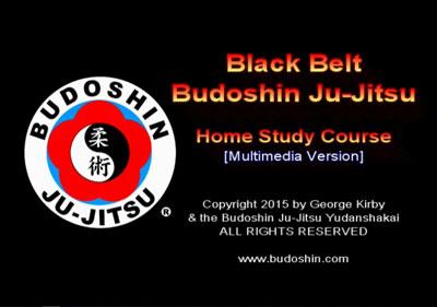 Budoshin Home Study Course