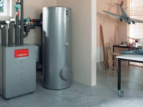 Ekologiczne ogrzewanie domu z wykorzystaniem pompy ciepła.