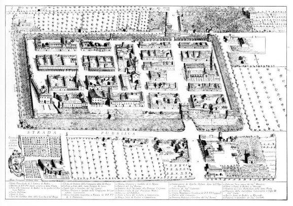 01. Budrio storica 1720