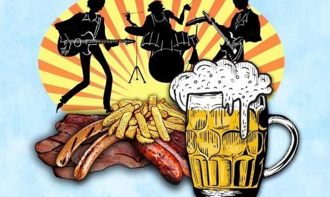 Questa sera Festa della Birra a favore dell'ANT, con musica, gastronomia e tanto altro…