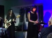 Persona - live at Bishops House