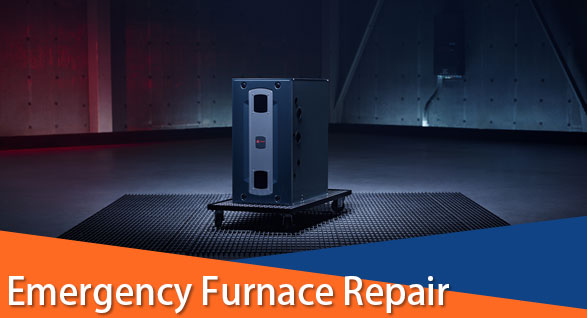 emergency furnace repair for buds heating and cooling