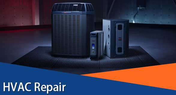 hvac repair from buds heating and cooling