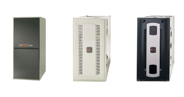 get a new furnace with trance furnaces lined up