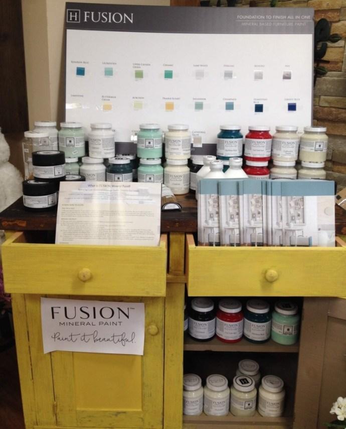 fusion store