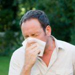 Аллергический ринит. Лечение.