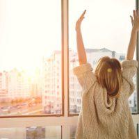 Jak polubić porządki czyli sprzątanie niczym domowy fitness