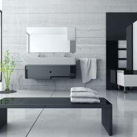 5 pomysłów na betonowe wnętrza w mieszkaniu