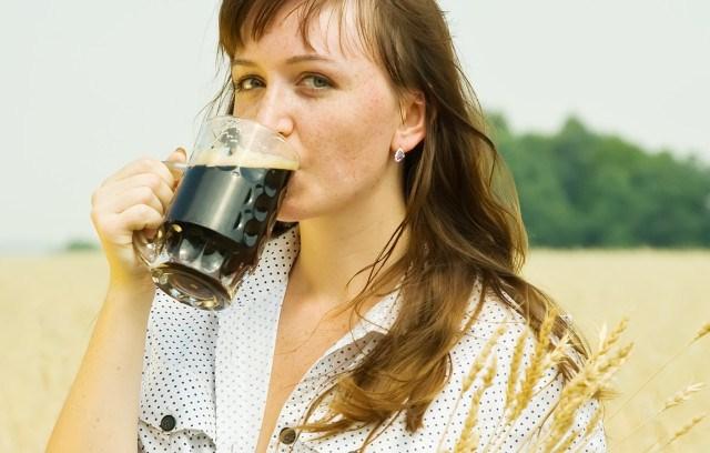 Квас во время ожидания малыша: польза и вред. Можно ли во время беременности пить квас: рекомендации к первому, второму и третьему триместрам