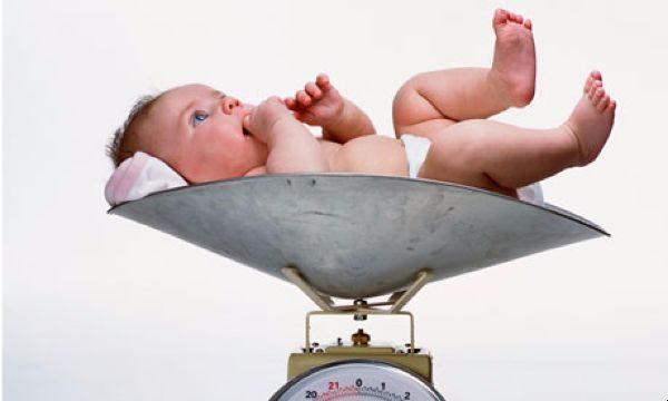 Как растет живот во время беременности: динамика изменения ...