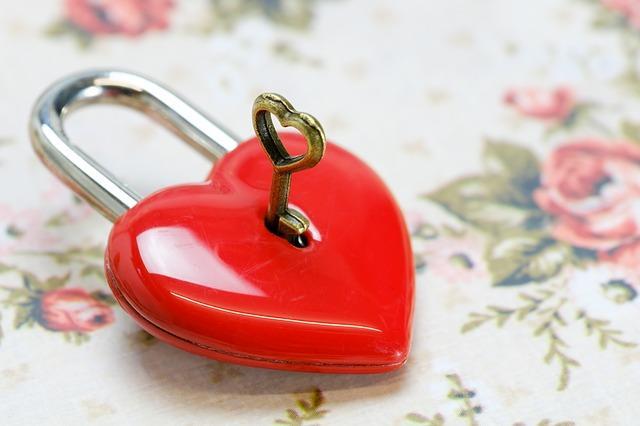 Klucz z serca