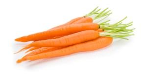 Carrots Small