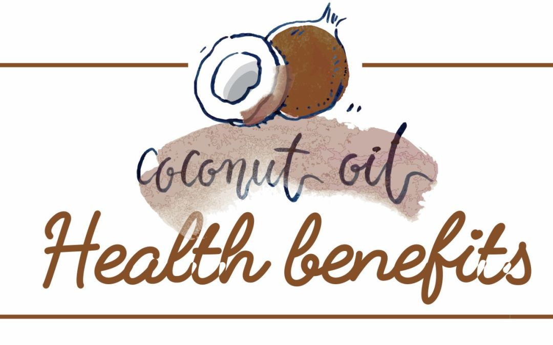 The Incredible Health Benefits Of Virgin Coconut Oil