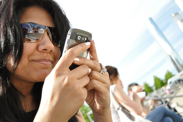 Is Your Mobile Phone Harming You?