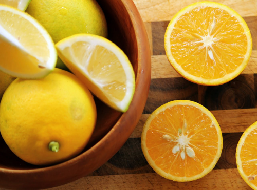 How To Make Your Own Natural Vitamin C For Free