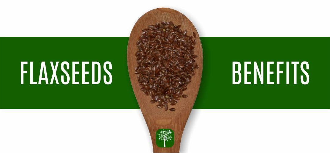 Flaxseeds take the top prize, health benefits