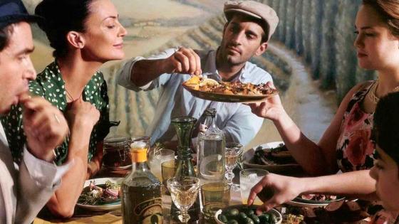 Dolce Vita, или итальянский образ жизни