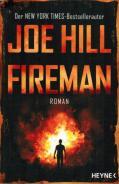 Joe Hill - Fireman