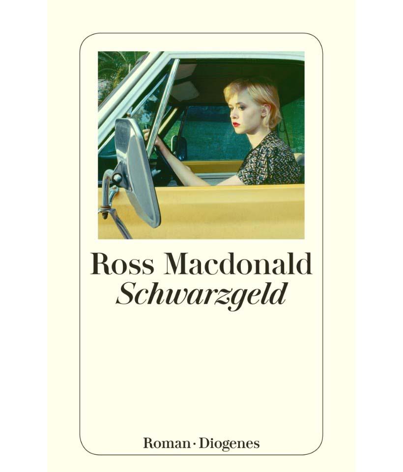 Schwarzgeld | Ross Macdonald