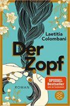 Colombani, Laetitia - Der Zopf