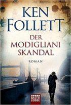 Follett, Ken - Der Modigliani-Skandal