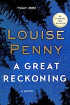 Penny, Louise - Chief Inspector Gamache 12 - A Great Reckoning (ENG)