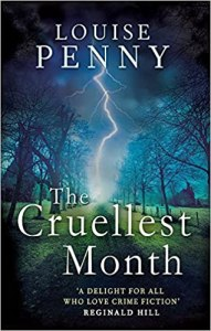 Penny, Louise - Chief Inspector Gamache 03 - The Cruellest Month (ENG)