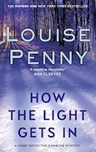 Penny, Louise - Chief Inspector Gamache 09 - How the Light Gets In (ENG)