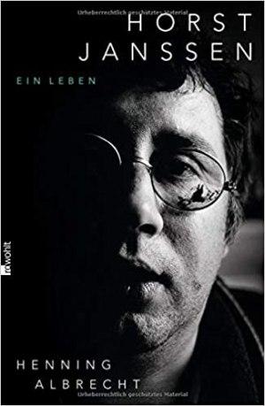 Albrecht, Henning - Horst Janssen - Ein Leben