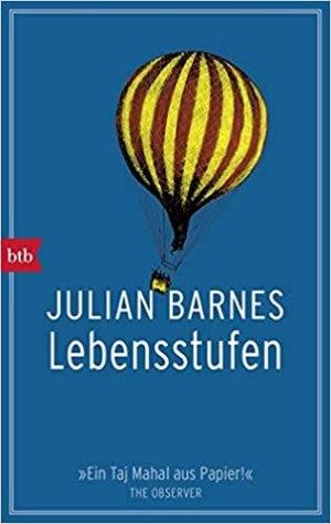 Barnes, Julian - Lebensstufen