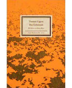 Capote, Truman - Das Geheimnis