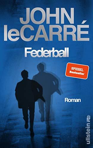 Carré, John le - Federball