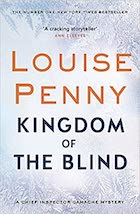 Penny, Louise – Chief Inspector Gamache 14 – Kingdom of the Blind (ENG)