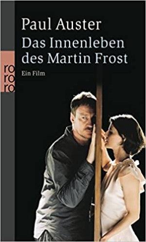 Auster, Paul - Das Innenleben des Martin Frost