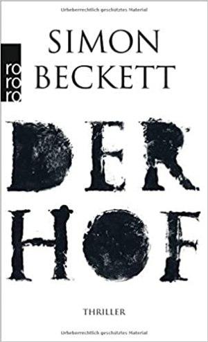 Beckett, Simon - Der Hof