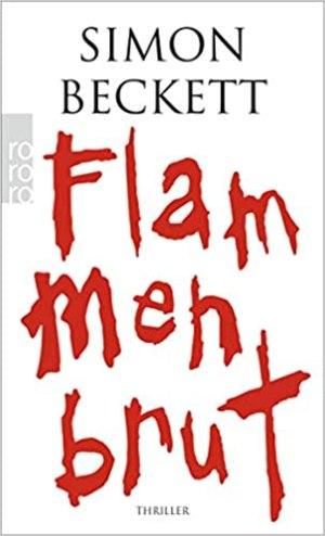 Beckett, Simon - Flammenbrut