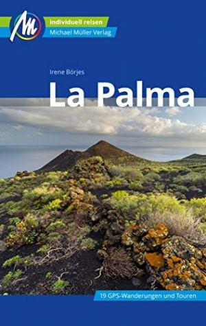 Börjes, Irene - La Palma Reiseführer