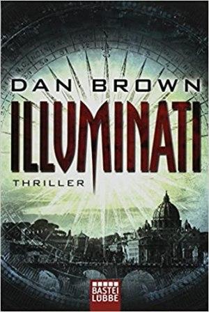 Brown, Dan - Robert Langdon 01 - Illuminati