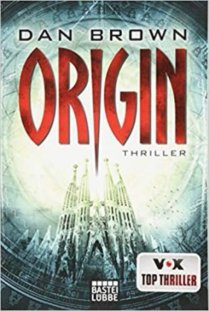 Brown, Dan - Robert Langdon 05 - Origin